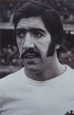 Barrachina celebró ayer el cuarenta aniversario de su título con el Valencia